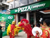 Múa khai trương Pizza Hoàng Hoa Thám Q.Tân Bình
