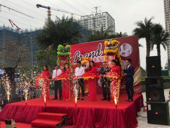 Tuyển U23 Bùi Tiến Dũng mở cafe tại Hà Đông